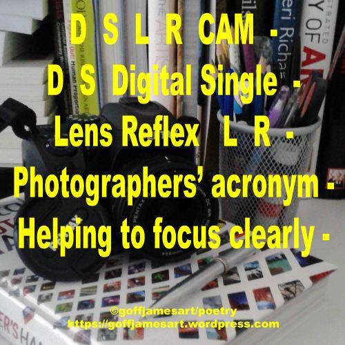DSLR FB0