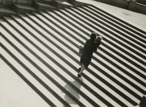 Aleksandr Rodchenko, Stairs, 1930, Artist Print, Private Collection,(c) DACS 2008(c)Rodchenko Archives