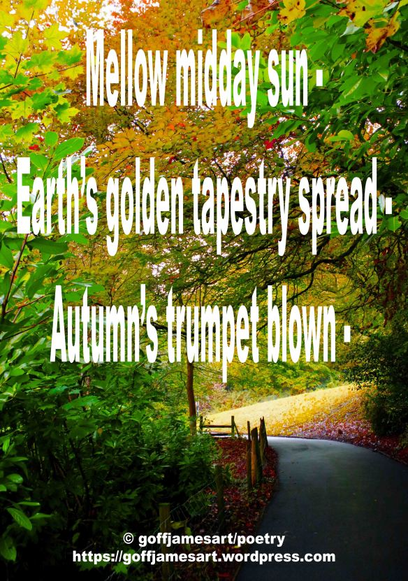 Autumn Gold FBO