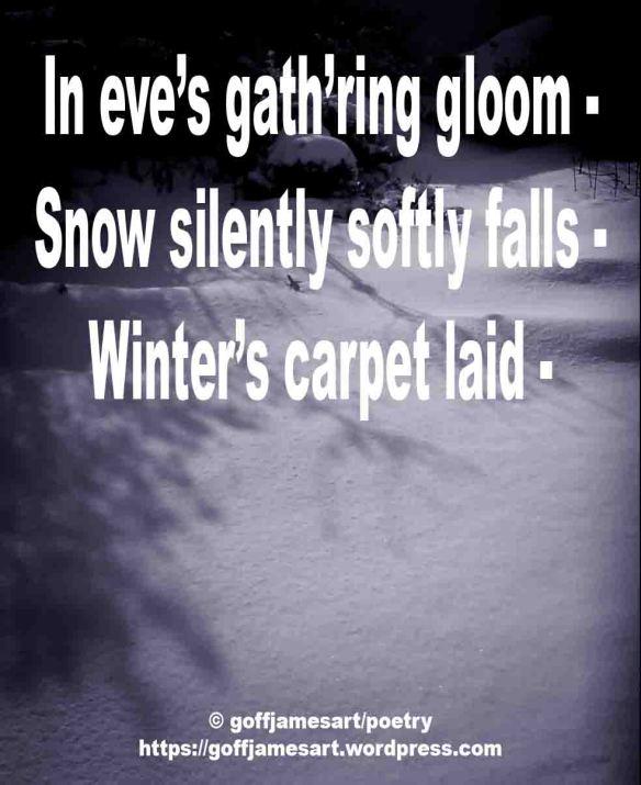 Snowfall FBO