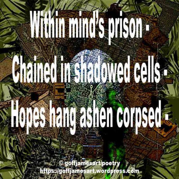 Imprisoned FBO