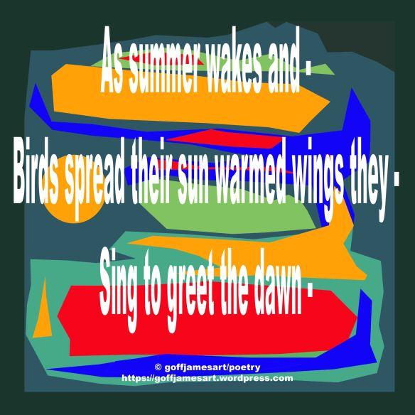 Morning Song FBO