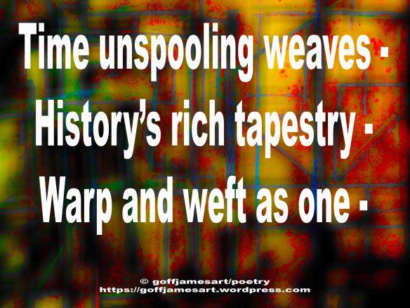 The Weaver FBO