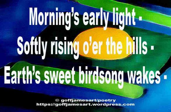 Birdsong FBO