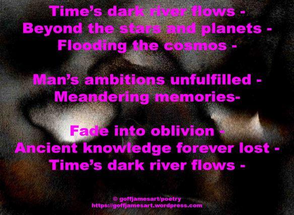 Time's Dark River FBO