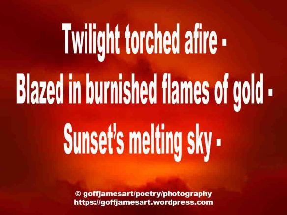 Flamed FBO