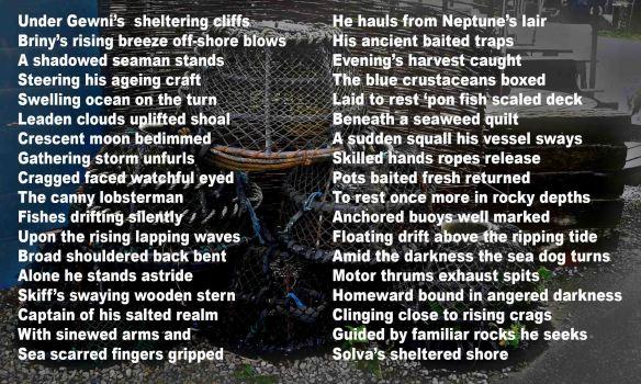 The Fisherman FBO