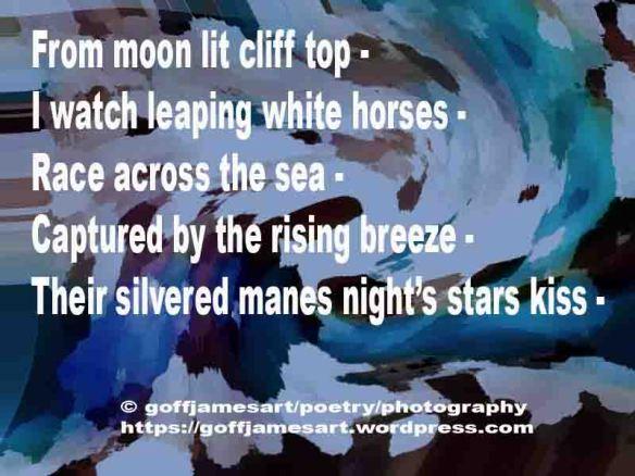 White Horses FBO