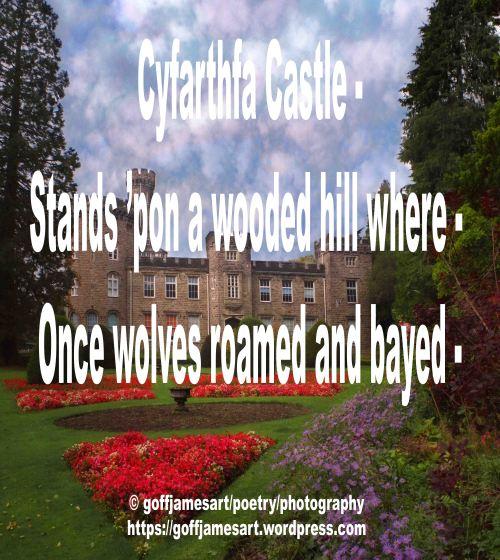 Cyfarthfa CastleFBO