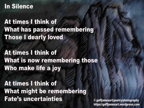 In Silence FBO