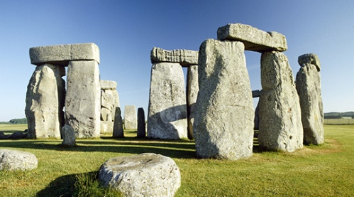 stonehenge-in-day