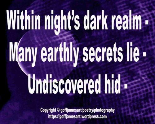 Night The Keeper Of SecretsFBO