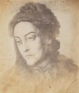 Dante Gabriel Rossetti, Christina Rossetti