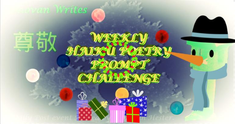 Challenge Christmas Image